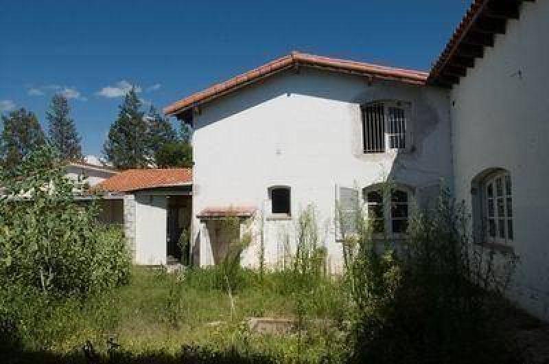La hostería de La Merced, otra muestra del abandono oficial