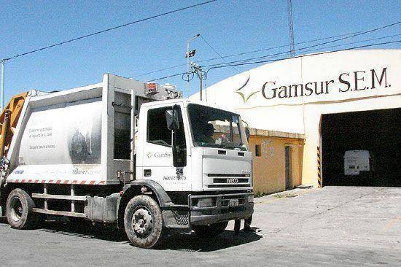 """Gamsur no renovaría su contrato con el Municipio: consideran que es un """"presupuesto malo"""""""