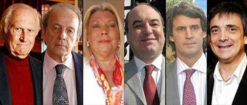 """La oposición calificó de """"inmoral"""" que Kirchner haya comprado dólares"""