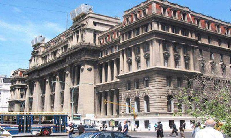 Después de la feria judicial, los tribunales reanudan su actividad