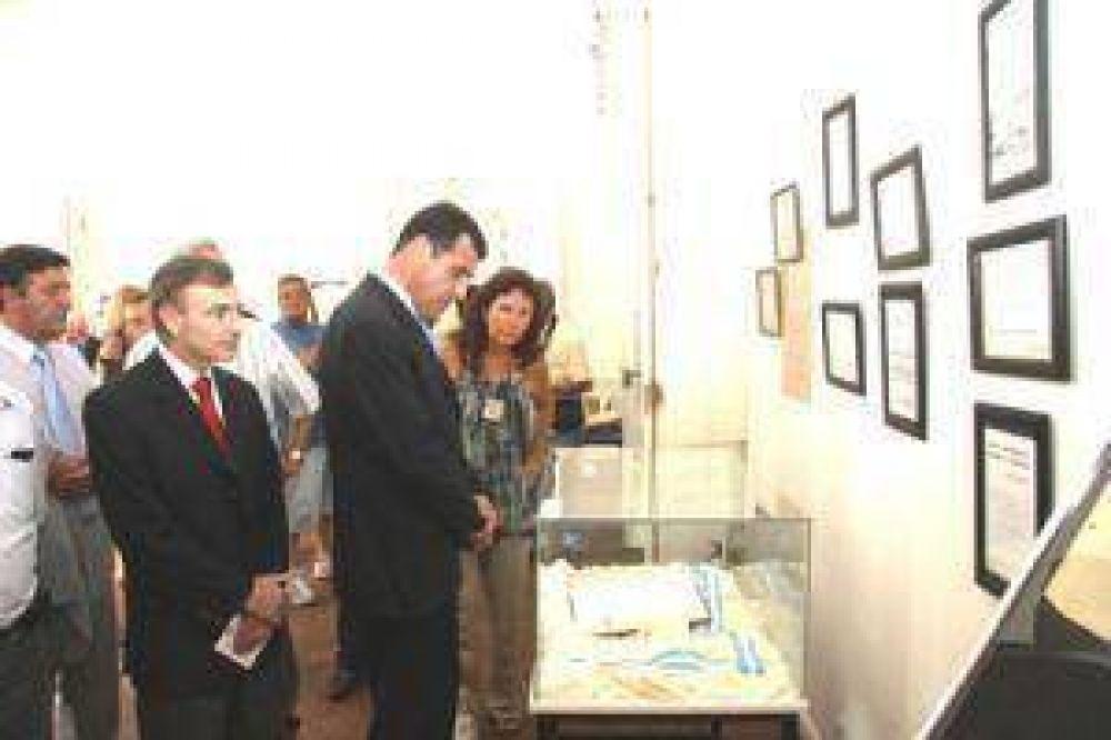 Florencio Varela festejó sus 119 años