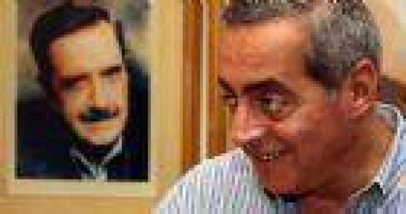 Fayad y la UCR fuman la pipa de la paz