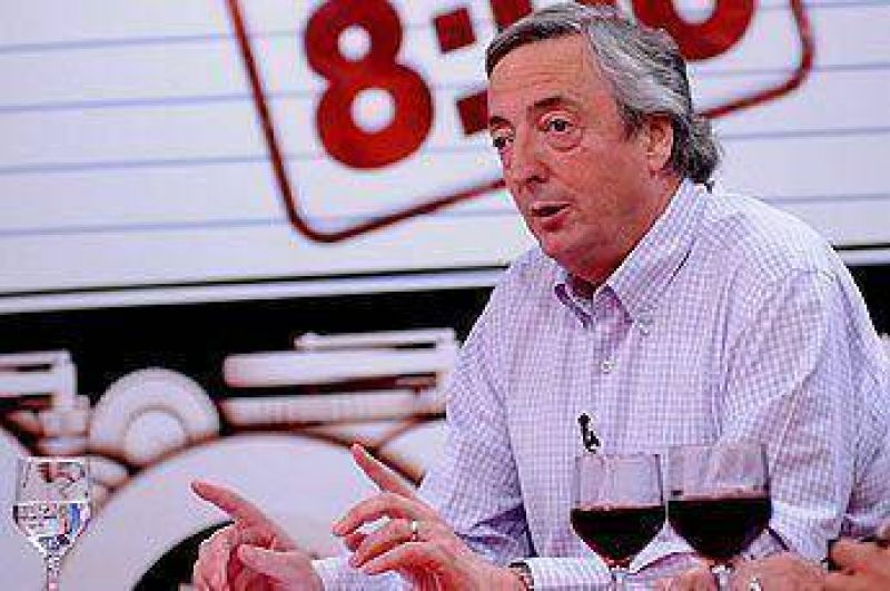 Boudou y Aníbal Fernández admiten que Kirchner compró dólares en la crisis
