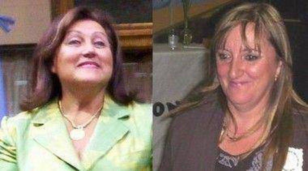 Naim y Gavira, las nuevas figuras del gobierno de Ivoskus