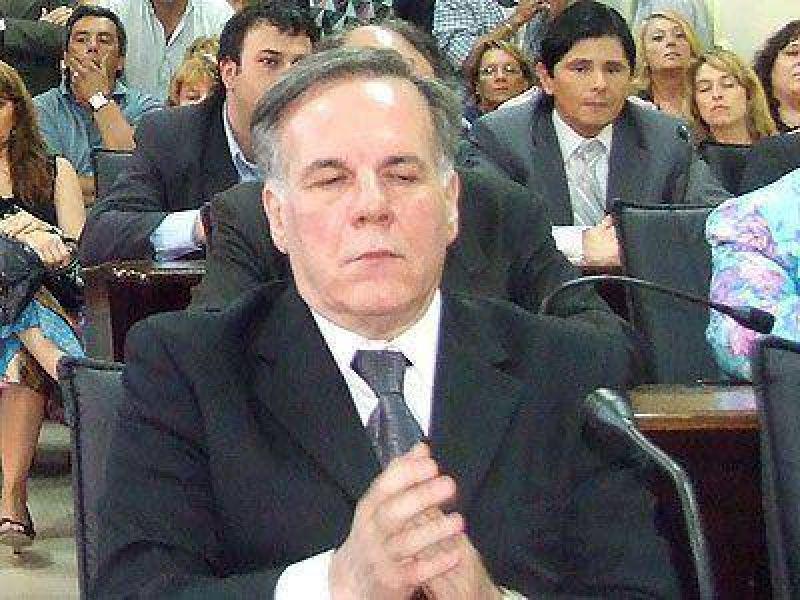 Folino adelantó que el Concejo convocará a una nueva sesión