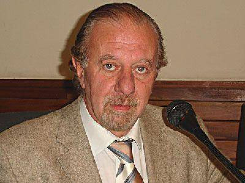 """Bertolotto: """"Las aspiraciones de Ferraresi son lógicas, pero hay que gestionar"""""""