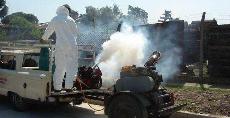 La Matanza continúa la campaña contra el dengue