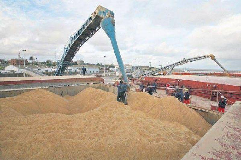A pesar del acuerdo, sigue sin activarse el comercio de trigo