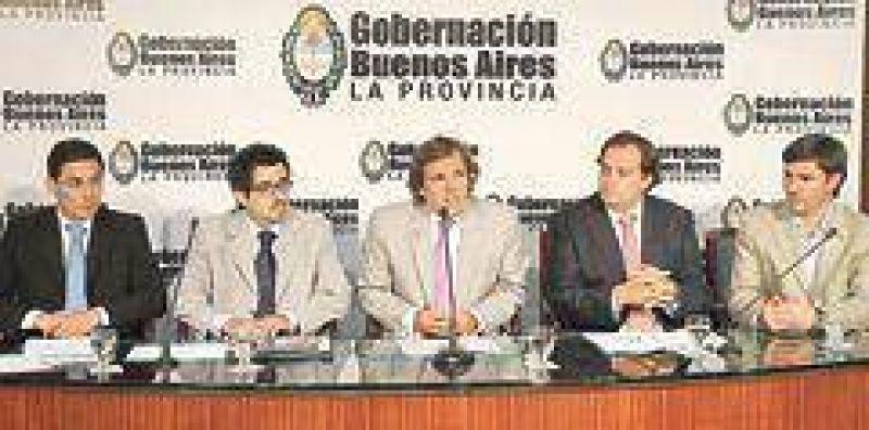 También Buenos Aires con récord fiscal: un 21% más