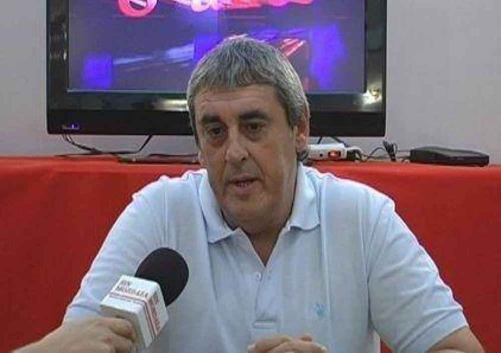 """Romero: """"En esta situación, la clases no van a comenzar"""""""