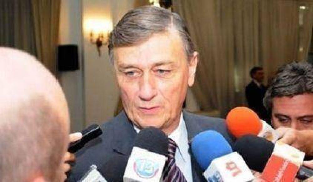 Binner reclamó a la Nación asistir a las provincias para garantizar el inicio de las clases
