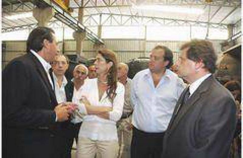 Mar del Plata ampliará su Parque Industrial