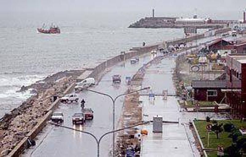 Una década después, vuelven los cruceros de lujo a Mar del Plata