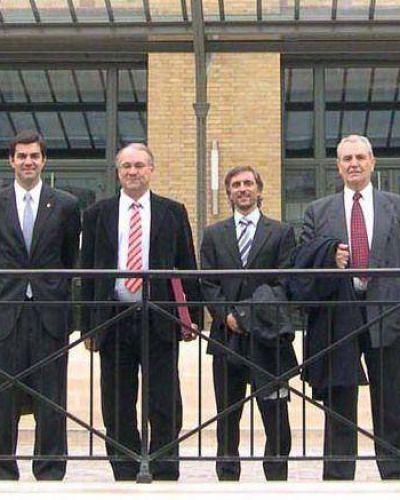 Salta inició la organización del tercer encuentro empresarial de la Zicosur