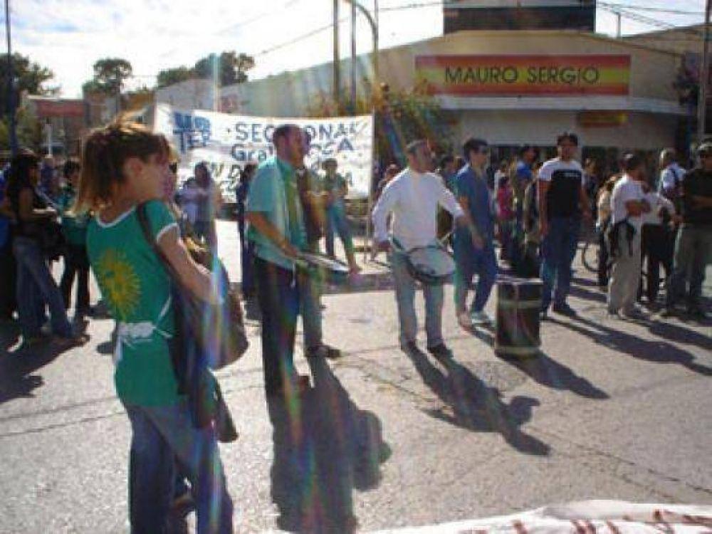 Río Negro: Con reclamos al gobierno sesiona ATE el martes y miércoles en Viedma