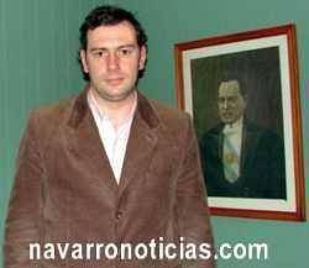 Contundentes declaraciones de Álvaro de Lamadrid