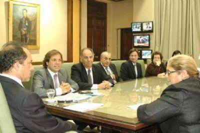 Dinero de la Provincia Subsidio para la restauración del Museo Güiraldes