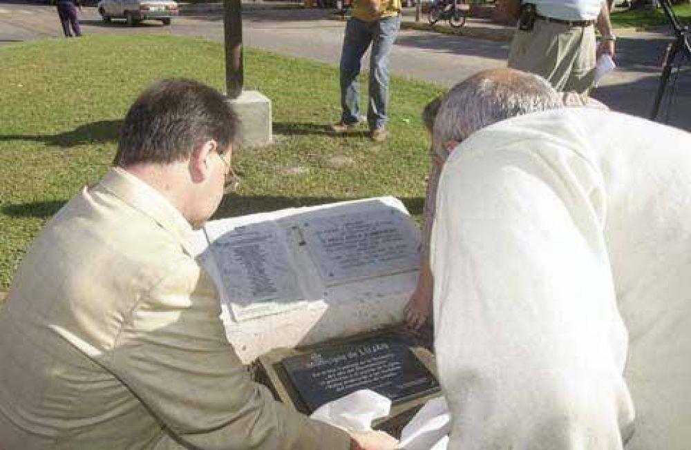 A 34 AÑOS DEL ÚLTIMO GOLPE DE ESTADO En Luján, tres actos conmemoraron el Día de la Memoria