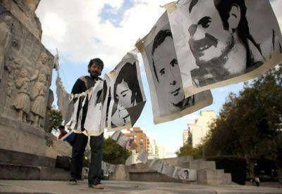 Se recordará hoy el Día Nacional de la Memoria