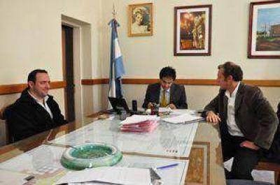 El Municipio adquirirá un tomógrafo Mediante licitación pública