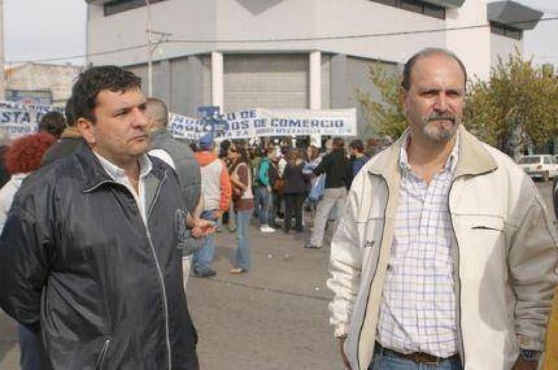 La CGT declarar�a el Estado de Alerta y Movilizaci�n y no descarta un paro general de actividades