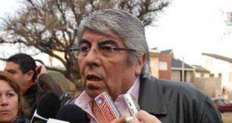 Hugo Moyano quiere debatir