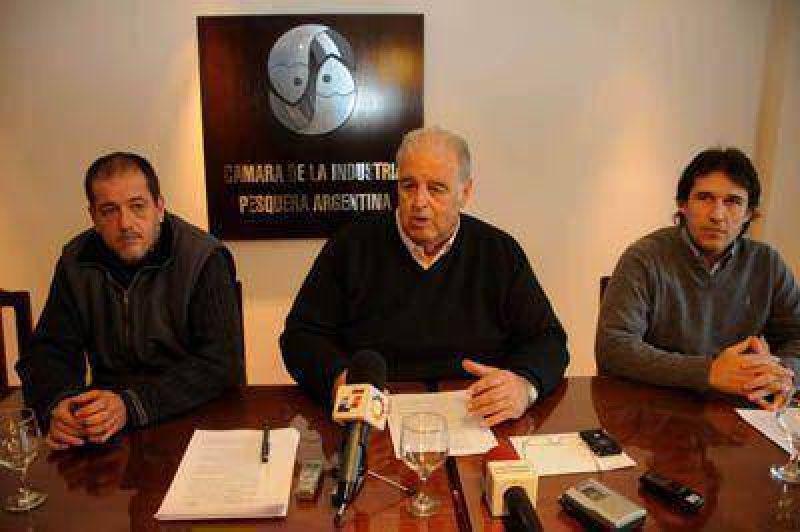 El SOMU no podrá impedir exportar productos pesqueros