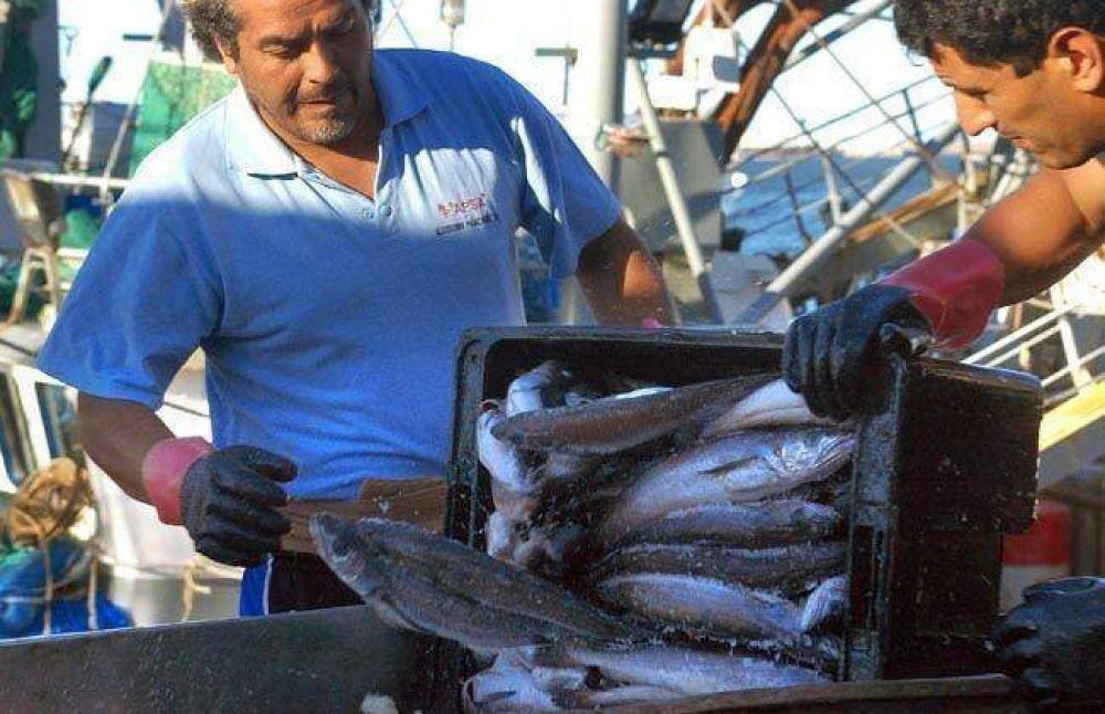 Cámaras pesqueras sostienen que no habrá discusión con medidas de fuerza