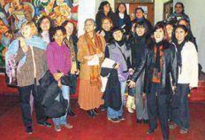 Batalla por la ley de cupo en Jujuy