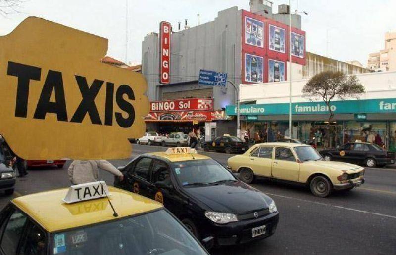 Taxistas pidieron un aumento de tarifa