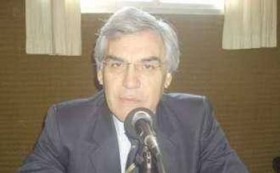 "Gilberto Alegre: ""La esencia de la pol�tica es poder ser �til a la comunidad"""
