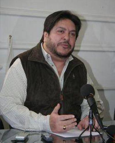 """Jorge Rubén Varela: """"Hay quienes hacen política dentro de Campana, pero no la usan para acompañar un proyecto en defensa de nuestros límites"""""""