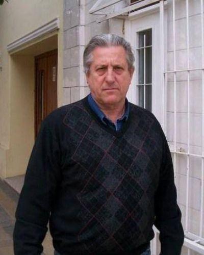 """Julio Scolllo: """"El presidente que no fue"""""""