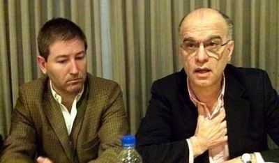 Ministro de Macri visitó Berazategui