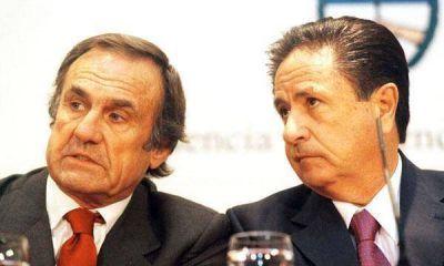 """Duhalde bajó a """"Lole"""" para el 2011: """"Reutemann ya nos dijo que no lo contemos para nada"""""""