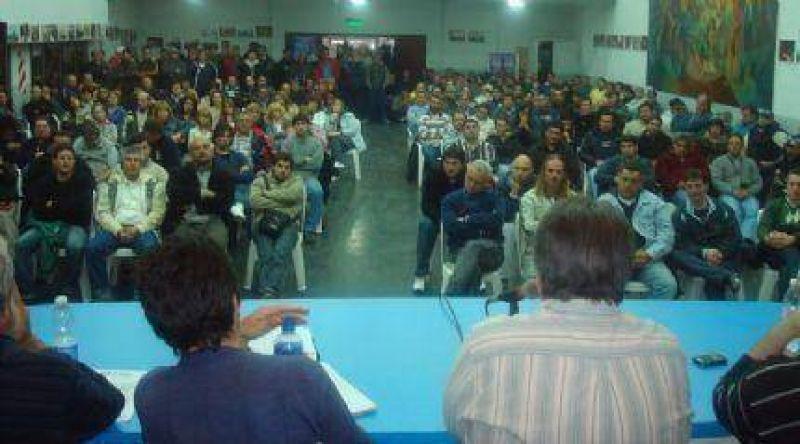 Luz y Fuerza adhiri� al paro nacional de la CTA y extiende el conflicto a Cooperativas y Centrales de la Costa
