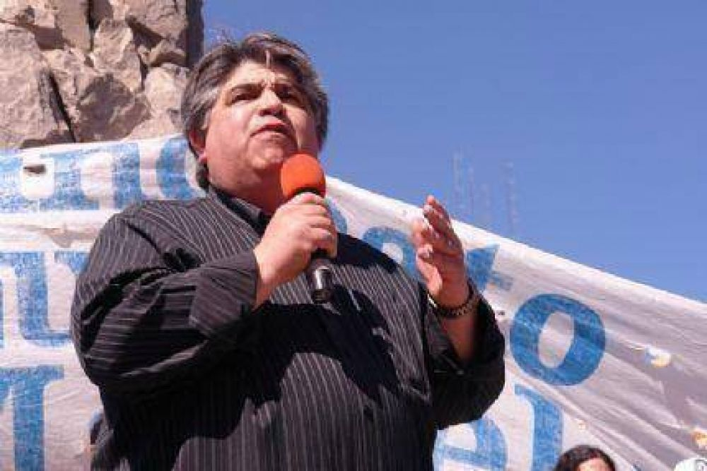 Multitudinaria asamblea festejó el éxito del Sindicato Luz y Fuerza Mar del Plata con la empresa EDEA S.A.
