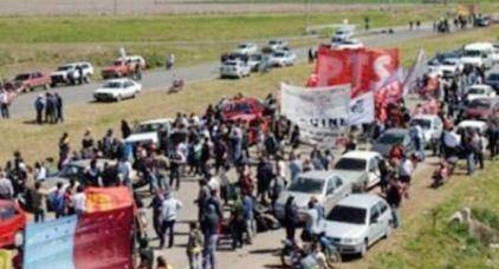 Paraná Metal: hay un preacuerdo y este viernes podría resolverse el conflicto