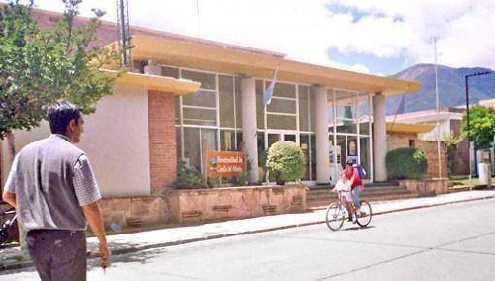 La intendenta desafió a un debate a los ediles que aprobaron su revocatoria