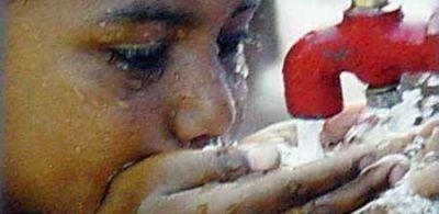 Por agua contaminada en 9 de Julio presentan otro amparo Solar de Paz