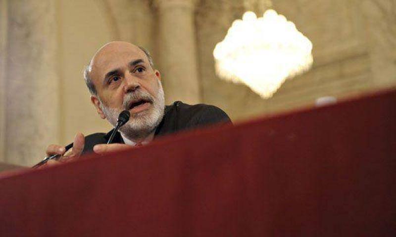 Los EEUU instan al mundo a encarar un plan conjunto contra la crisis financiera