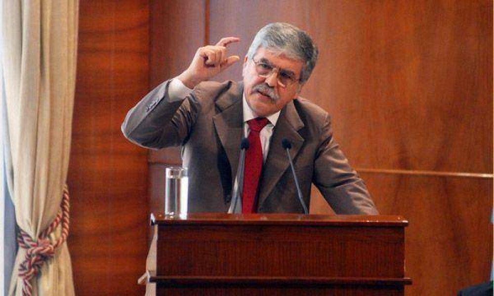 Argentina ampliará el reactor nuclear construido en Argelia