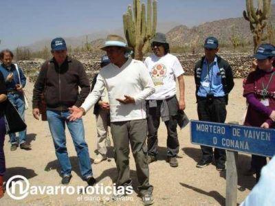 ENATUR 2010 fue un éxito y Navarro estuvo presente