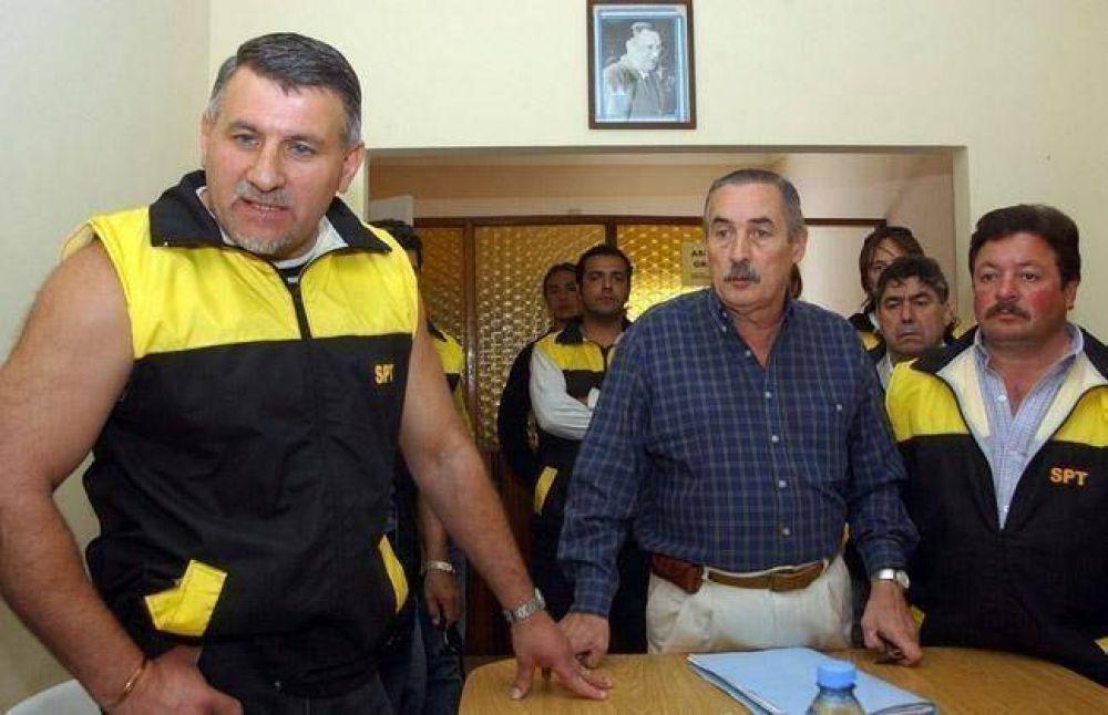 Peones de taxis se declararon en estado de alerta y movilización