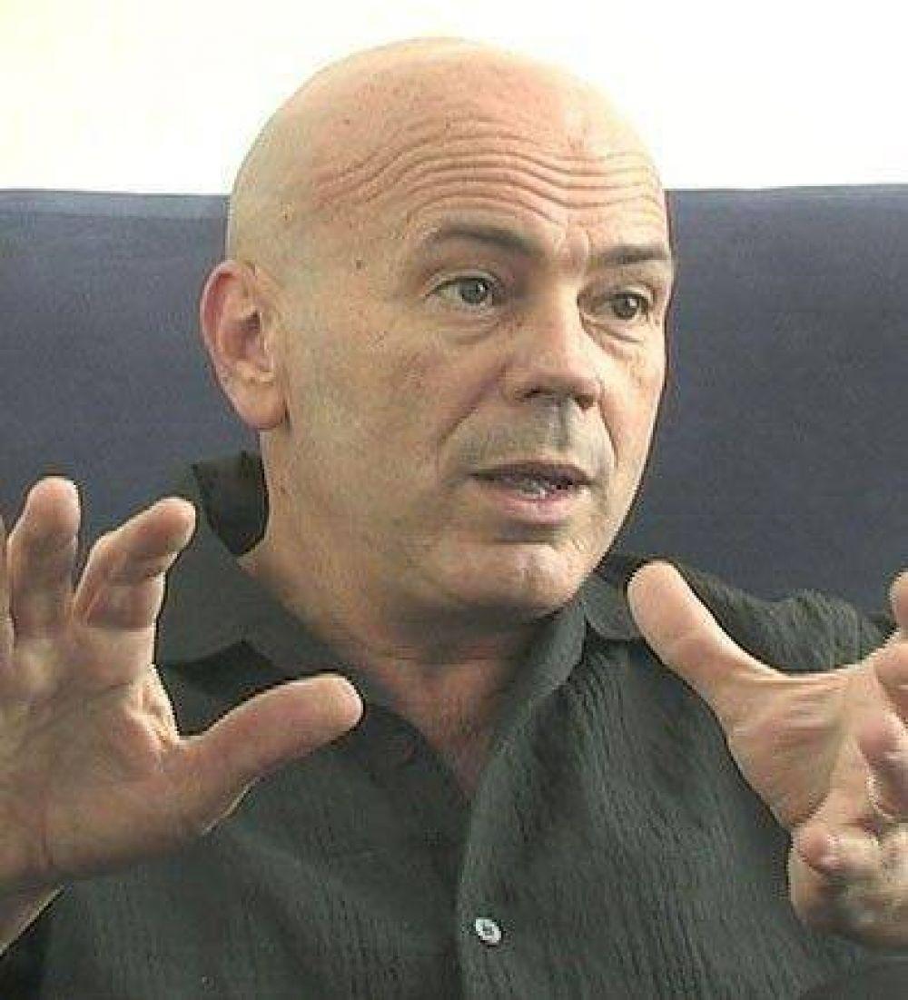 Telerman envía señales para dialogar con el kirchnerismo en la ciudad