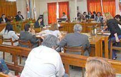 El recambio institucional se inicia en los 26 municipios que tuvieron elecciones