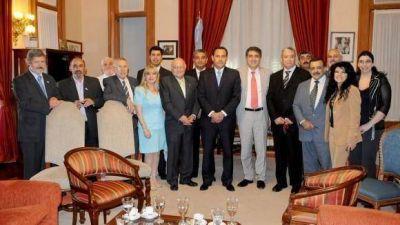Jornadas de Cultura Árabe en Tucumán