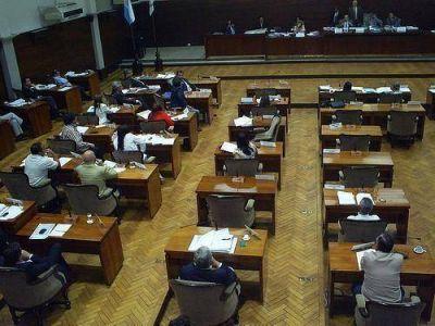 Diputados justicialistas corrigieron una polémica ley sobre pauta publicitaria y trabajo en negro en los medios