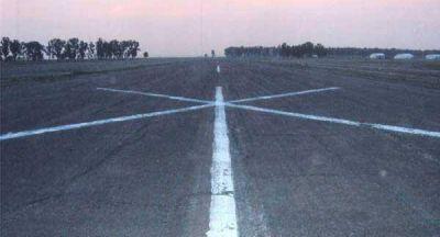 Ante los reclamos presentados Las obras en el Aeroclub fueron incluidas en el presupuesto 2011