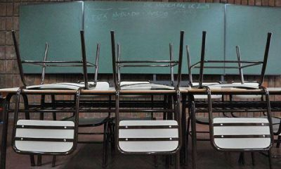 La discusión salarial docente arrancaría en diciembre